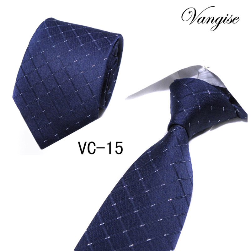8cm Ties For Men Skinny Tie Wedding Dress Necktie Fashion Plaid Cravate Business Gravatas Para Homens Slim Shirt Accessories Lot