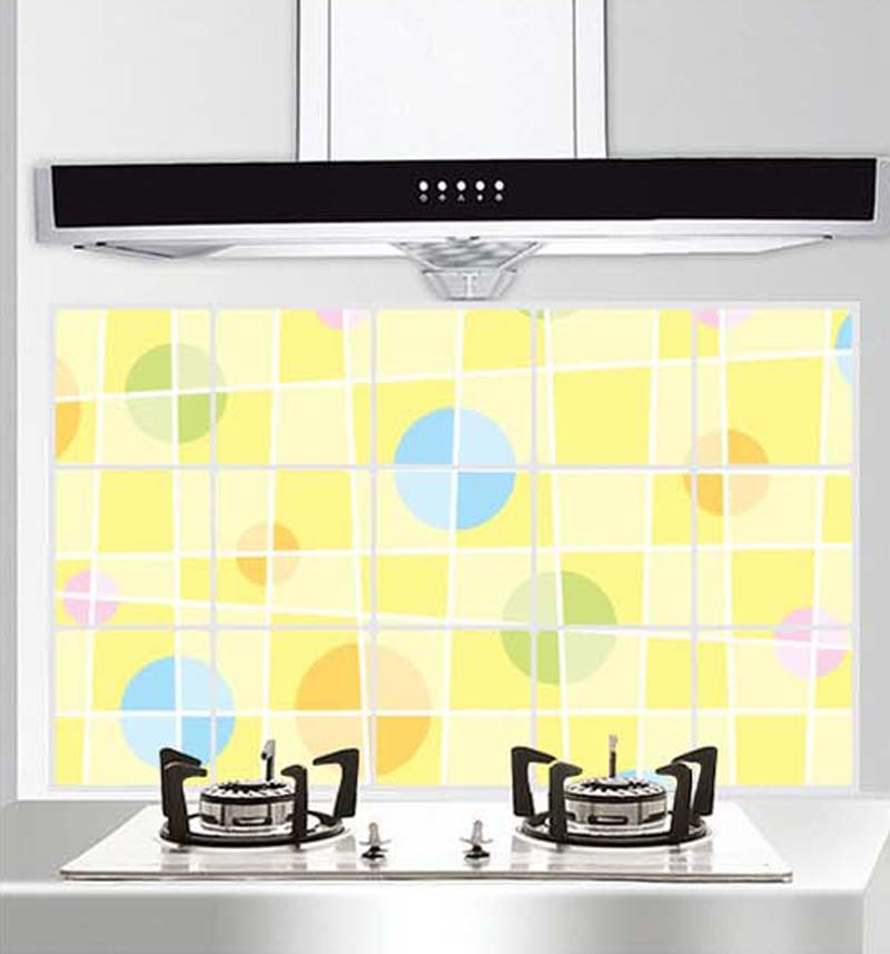 2016 DIY Kitchen Wall Stickers Kitchen Rules Home Decorations for Dining Room Vinilo Pared Vinyl Kitchen Wall Art Wallstickers