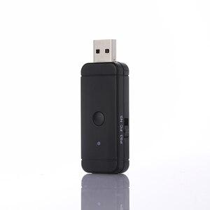 Image 5 - חדש אלחוטי USB ממיר Bluetooth Gamepad משחק בקר מתאם עבור מתג שמחה קון PS3 PS4 Xbox אחד 360 PC