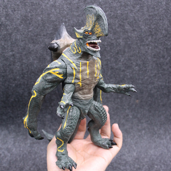 Pacific Rim KAIJU Knifhead & Axehead Monsters Action Figure 1/8 scale painted figure Toy Brinquedos