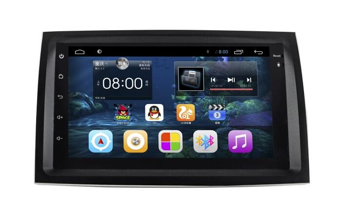 7″Android 6.0 Car Dvd Gps Navi Audio for KIA SORENTO 2009-2012 1024*600 OBD 1GB DR Wifi 3G 4G support Original Steering wheel