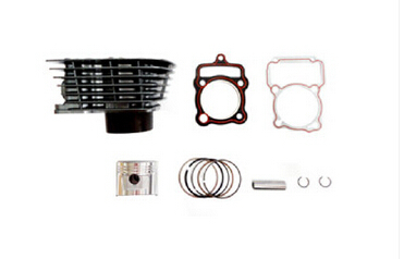 STARPAD For air cooled Lifan engine CG150 / 162FMJ / ram