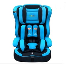 Car child safety seat 9 months 12 year old 3C certified baby safety seat Baby safety