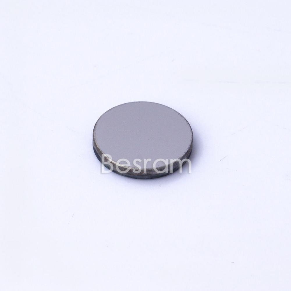 Espejo de reflexión MO Dia.25mm para cortador de grabado láser CO2 de 10600nm Nuevas gafas protectoras profesionales CO2 Laser 10600nm gafas de doble capa Anti-gafas láser gafas de seguridad láser