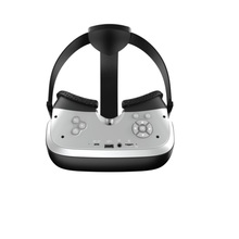 VR Pro 3D Glasses