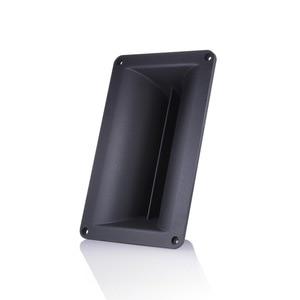 Image 3 - 94dB 80 160W yüksek güç ses düzlemsel şerit tweeter