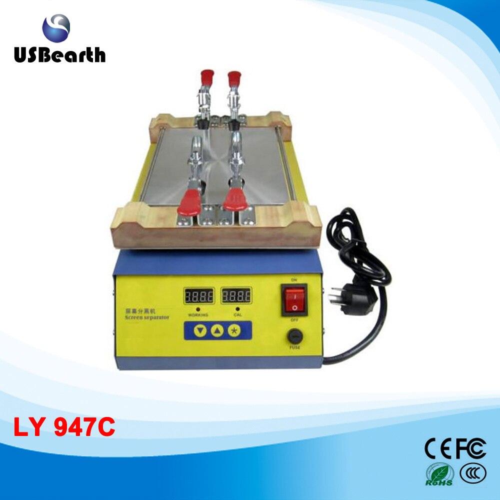 LCD Separator Machine, Lcd Touch Screen Repair Machine,split screen machine pl50 lcd