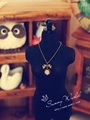 1/3 1/4 scale BJD Necklace for doll BJD/SD Accessories doll Necklace not include doll and clothes A15A1917