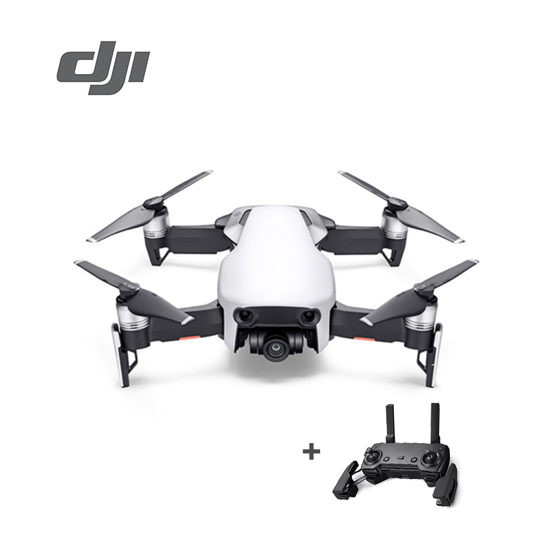 DJI Gimbal Drone Mavic Air-Fly-More-Combo 4k Camera 3-Axis And with 8-Gb Internal-Storage