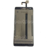 5 5 LCD Display Touch Screen Assembly TP For Oukitel K6000 Pro Glass Panel Digitizer For