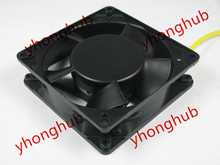 Free Shipping For COMAIR ROTRON GL24BOX DC 24V 0.63A 15W 3-wire 3-pin 127x127x38mm Server Square fan