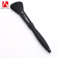 1pcs Professional Cosmetic Classic Matt Black Handle Synthetic Hair 316 It Velvet Luxe Plush Blush Makeup Brush