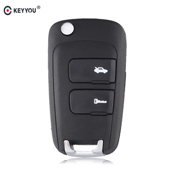 Chiave Telecomando per Chevrolet Epica Key Case Car-styling