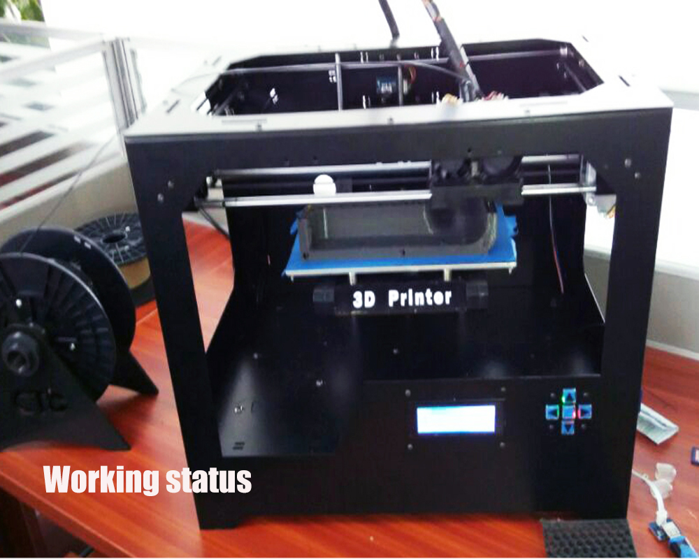 Ctc 3d metal printer ec certification makerbot replicator 5 ctc 3d metal printer ec certification makerbot replicator 5 extruders in 3d printers from computer office on aliexpress alibaba group 1betcityfo Choice Image