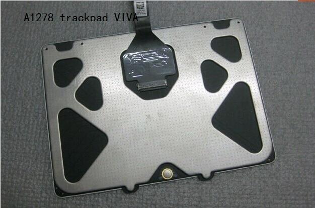 Nuevo trackpad A1278 Touchpad para Macbook Pro 13