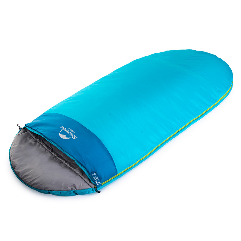 Outdoor Adult Mummy Sleeping Bag Cotton Widen Single Sleeping Bags For Children Camping Hiking Autumn Winter Bitter Cold L M gazelle outdoors apply spring autumn winter camping outdoor mummy sleeping bags