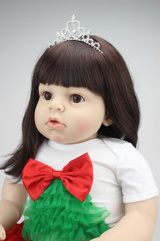 2014 NEW hotsale lifelike reborn toddler