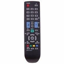 שלט רחוק חדש עבור סמסונג BN59 00942A BN5900942A עבור LE32B450C4W LE19C430 טלוויזיה Fernbedienung