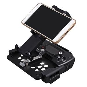 Image 1 - Halter Halterung für Mavic Mini Telefon Fernbedienung Smartphone Tablet Ständer Halterung für DJI Mavic Mini/Funken/Mavic pro Mavic Luft