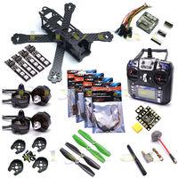 DIY Mini Drone FPV 220 220mm Quadcopter Frame QAV R 220 F3 Flight Controller 2204 2300kv