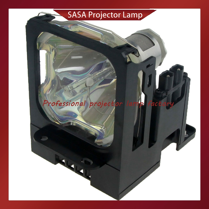 VLT-X500LP Projector Replacement Lamp with housing for LVP-S490/LVP-X490/LVP-X490U / LVP-X500 / LVP-X500U/LVP-S500/LVP-S500U new wholesale vlt xd600lp projector lamp for xd600u lvp xd600 gx 740 gx 745 with housing 180 days warranty happybate