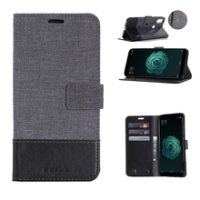 PU Leather Case For Xiaomi Mi 8 SE A1 A2 5C 5S 5X 6 6X Mix 2 2s Redmi 6 5 4A 4X 5A S2 Note 4 4X 5A Pro Plus Prime TPU Case Cover