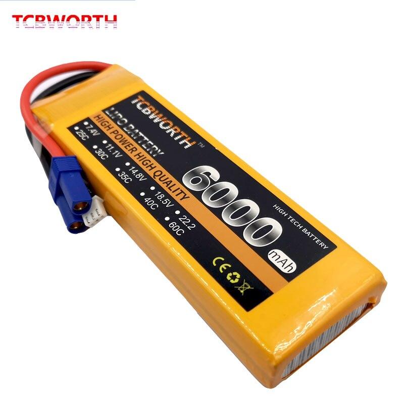 bateria 2 s rc lipo 7 4 v 60c do zangao 2 s do quadrotor dos
