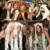 Chapéus de inverno para mulheres Faux Fur Capô Animais Abas Do Chapéu de Ouvido Mão bolsos 3in1 Capô Animais Chapéu Lobo Plush Quente Cap Animal com Luva