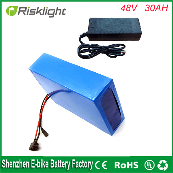 electric bicycle battery 48v 30ah 1000w lithium ion battery for 48v Bafang/8fun 1000w /750w mid/center drive motor with charger free customs taxes super power 1000w 48v li ion battery pack with 30a bms 48v 15ah lithium battery pack for panasonic cell