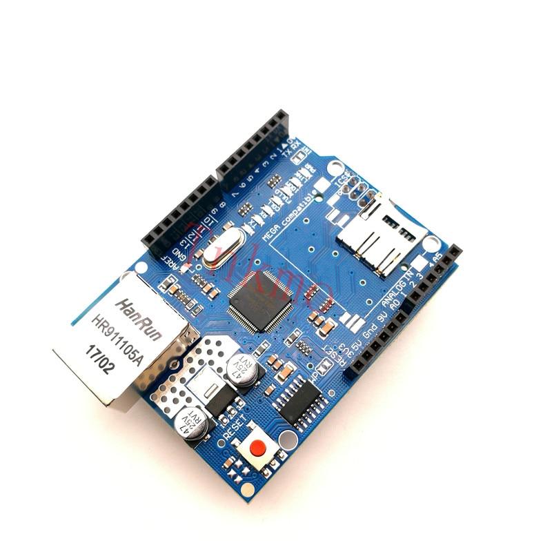 1pcs Shield Ethernet Shield W5100 R3 UNO Mega 2560 1280 328 UNR R3 < only W5100 Development board FOR arduino new 1pcs lot sim900 gprs gsm shield development board high quality