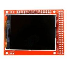 DSO138 цифровой экран осциллографа
