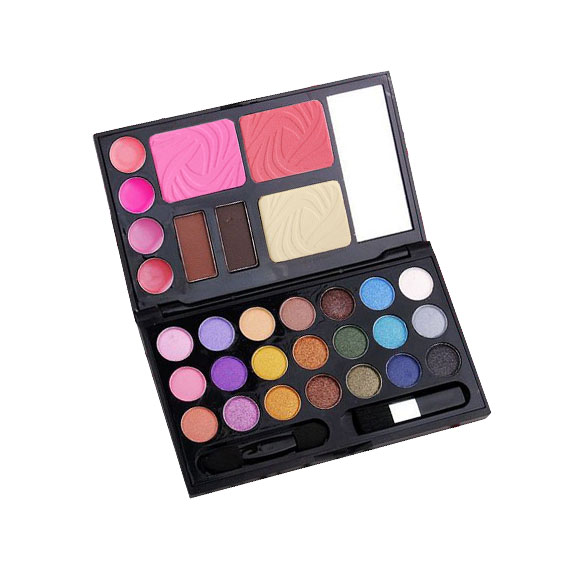 21 Color Excellent Quality Combo Beauty Eyeshadow Makeup