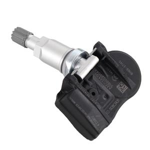 Image 4 - 4 PCS Car Auto Parts For Mazda 2 3 5 6 CX 5 CX5 CX 6 CX6 CX 9 CX9 MX 5 Artz TPMS Tire Pressure Sensor Monitor BHB637140A 433MHZ