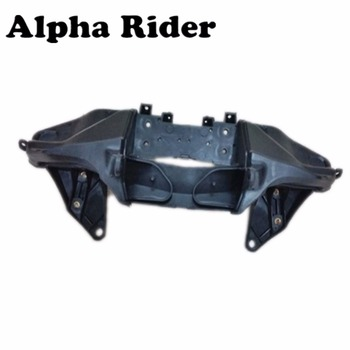 Front Upper Fairing Stay Bracket Cowling Headlight Support Holder for Honda CBR 600 RR CBR600RR F5 2007-2012 2011 2010 2009 2008
