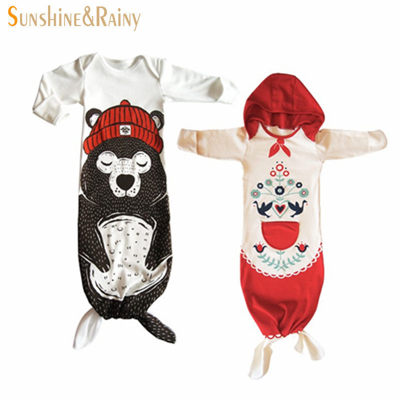 Ins Mermaid Tail Sleepsack Black Bear Baby Sleeping Bag Couchage Shark Sleeping Blanket Summer Swaddle Envelopes For Newborns