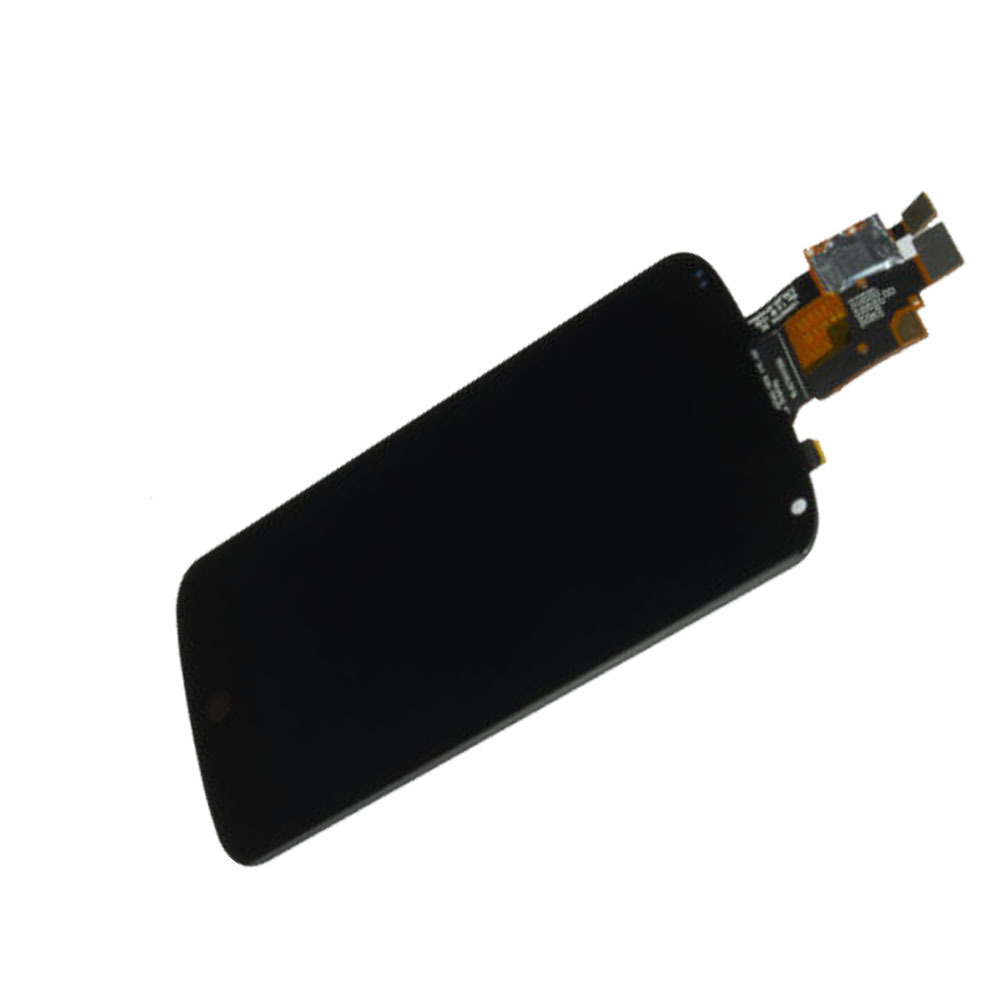 FOR LG Google Nexus 4 E960 LCD Touch Digitizer Screen Assembly Replacement Parts OEM