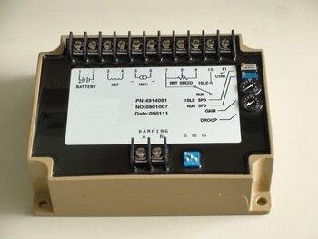 Diesel engine Generator Speed Controller 4914091