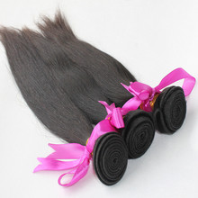 Brazilian Virgin Hair Straight 1 Bundle 8A Unprocessed Brazilian Hair Weave Bundles extension Hair Products Human Hair