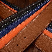 2017 High Quality Famous Designer H Man Belt Luxury Brand Ladies Fashion Belts Womens Belt No