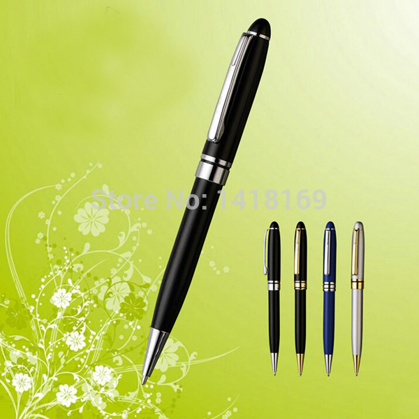 Top Quality Custom Made Pens 40pcs A Lot Anniversary Gift Ideas For Employees And Gifts