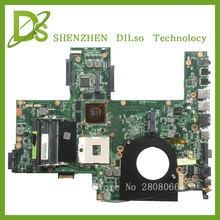 KEFU X90JQ For ASUS NX90JQ NX90JN laptop motherboard with graphics card NX90JN rev2 0 original new