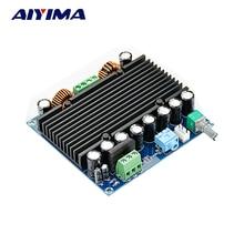 TDA8954 210W*2 Ultra High Power Digital amplifier board Dual Channel Audio Amplifiers Board AC 12-28V