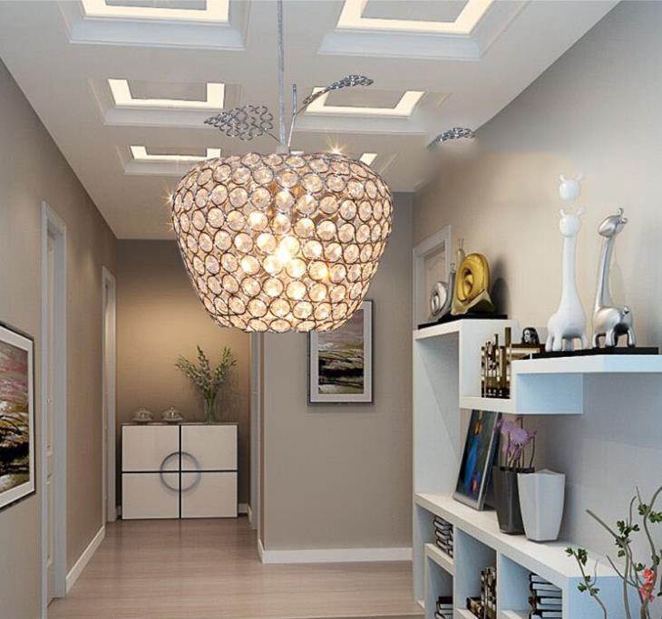 Bien Aime Lustre Haut Plafond Jb87 Montrealeast