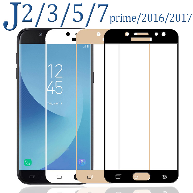 Smart Full Cover Protective Glass On For Samsung Galaxy J4 J6 A6 A8 Plus A5 A7 J7 J8 2018 Glas Tremp A750 A730f Samsun Sumsung Galax Sophisticated Technologies Cellphones & Telecommunications Mobile Phone Accessories