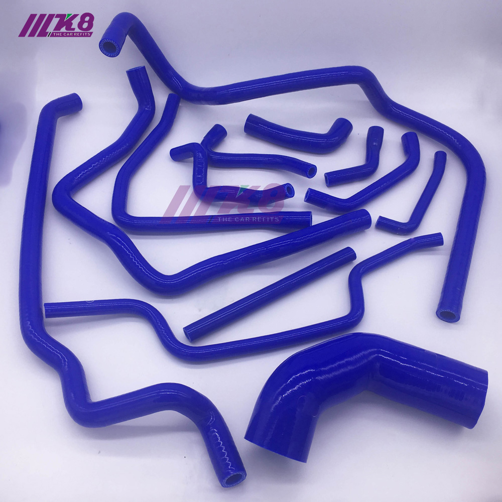 Silicone Turbo Intake Inlet Boost Hose Pipe For VESPA GTS300
