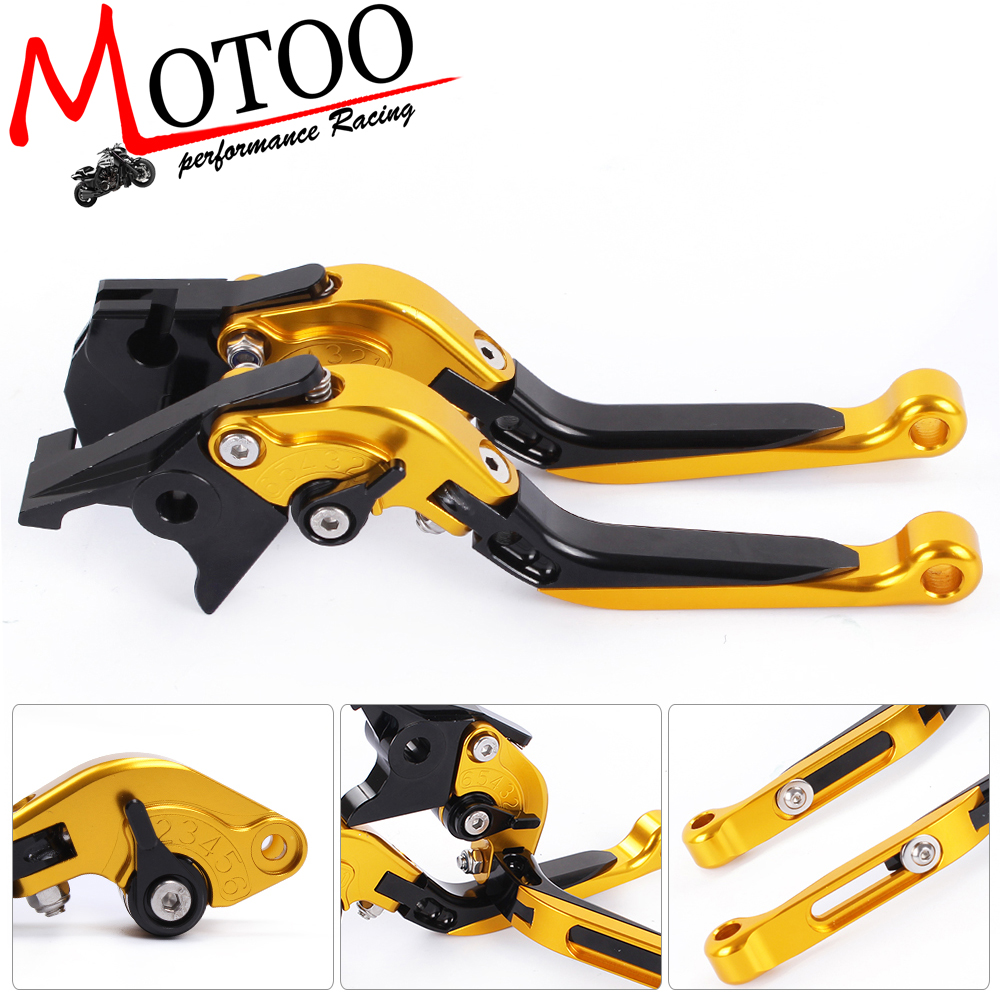 Motoo - F-21 B-55 Adjustable CNC 3D Extendable Folding Brake Clutch Levers for BUELL Ulysses XB12XT 2009 Ulysses XB12X 2009 motorcycle adjustable billet short folding brake clutch levers for buell ulysses xb12x xb12xt 1200 05 06 07 08 09 xb12 2004 08