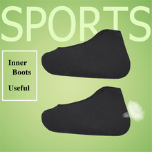 Inner Boots For Adjusting One or Two Size Lining Fitable Inline Speed