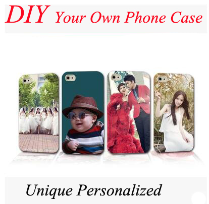 Custom DIY LOGO Design Photo Case for Elephone A4 Hard Plastic Back Cover Customized Printed Mobile Phone Cases