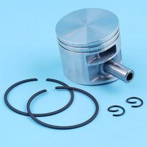 Image 5 - 44.7 Mm Zuiger Ring Pin Kit Voor Stihl MS271 Ms 271 271C Kettingzaag Gew Nieuwe Stijl Cilinder Vervangende Onderdelen