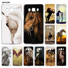coque cheval samsung galaxy s6